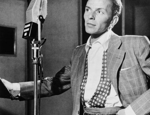 Frank Sinatra: behind the legend